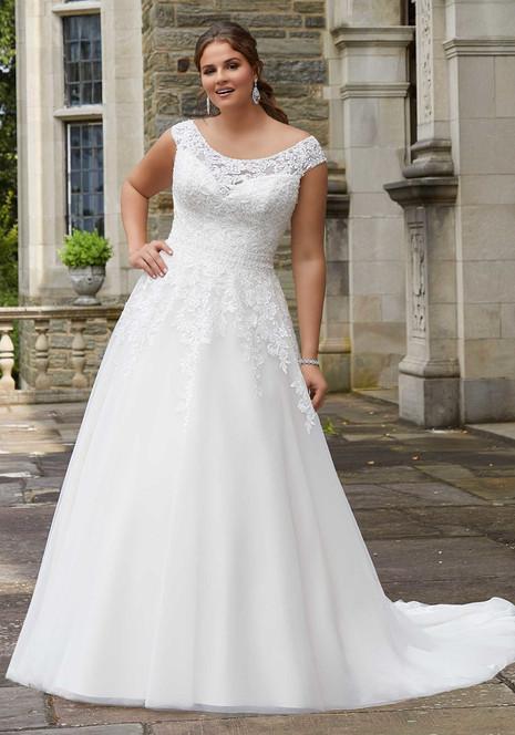 Julietta Bridal 3288