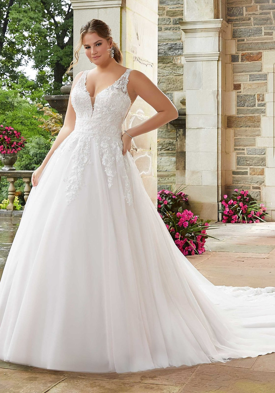Julietta Bridal 3286