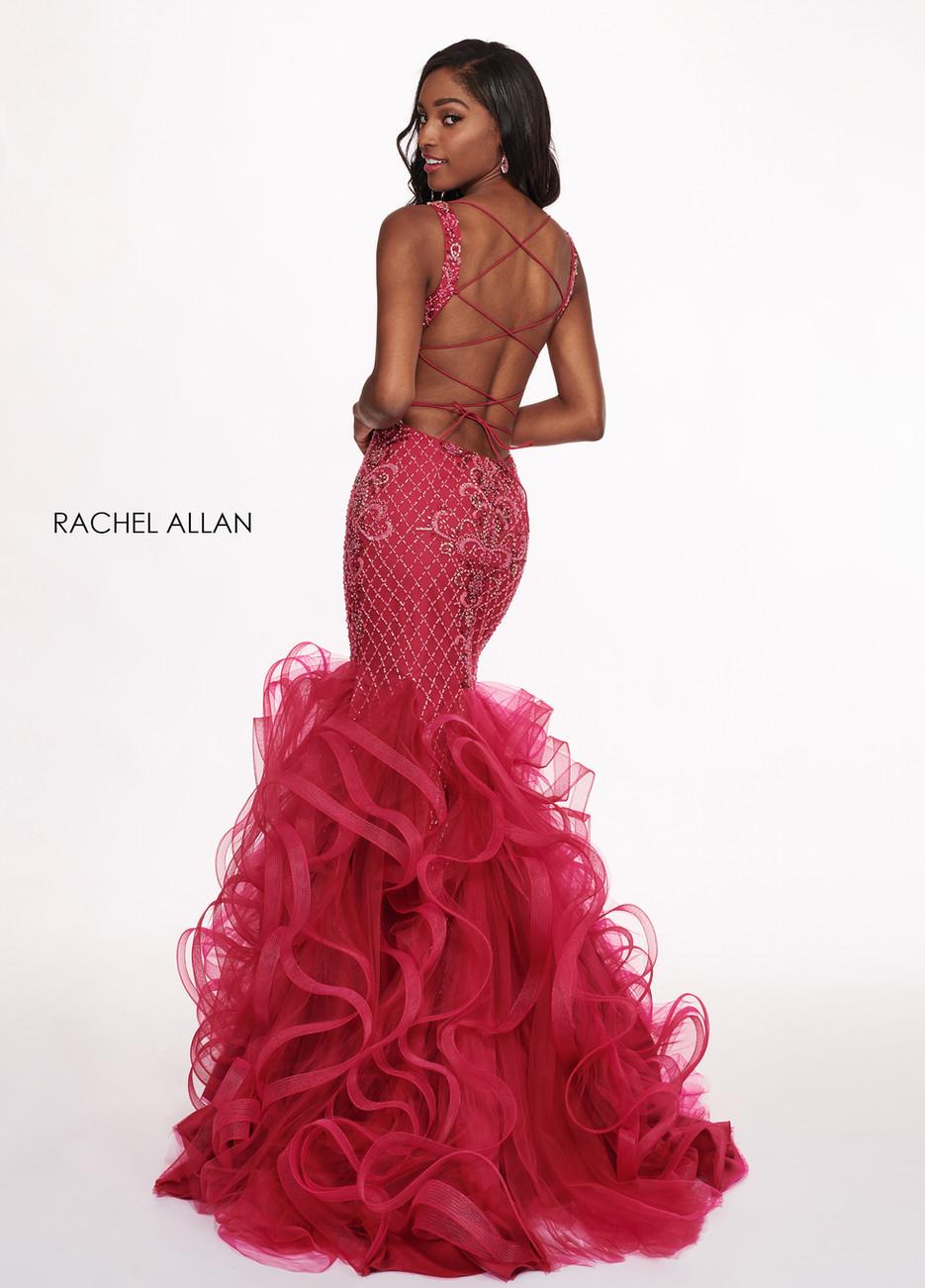 Rachel Allan Prom Style 6420