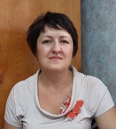 Яковлева Виктория Михайловна вокальный а