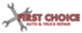 First Choice Auto & Truck Repar