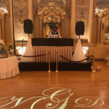 Iconic Wedding with Icon DJs
