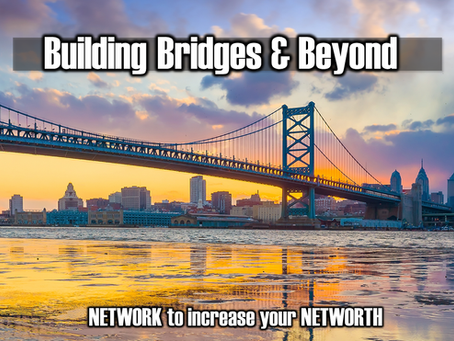 Join us for Greater Philadelphia's Premier Networking Event! 9/28