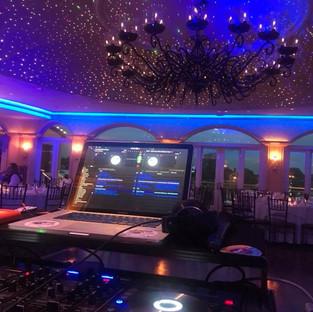 Icon DJs Set Up