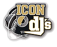 Icon DJs Book Us Now