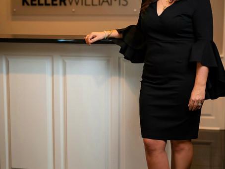 #WomenInBusiness Series Introduces: Michele McBride