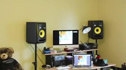 DJ Amaze Making the Band Audition #MTBCasting