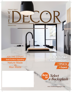 New Home Decor Magazine!