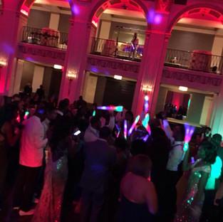 Icon DJs Party