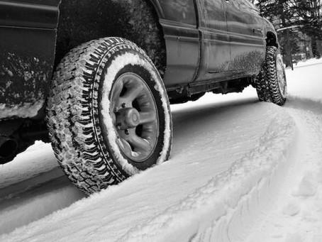Keep Your Crew Safe - Winterize Your Fleet!