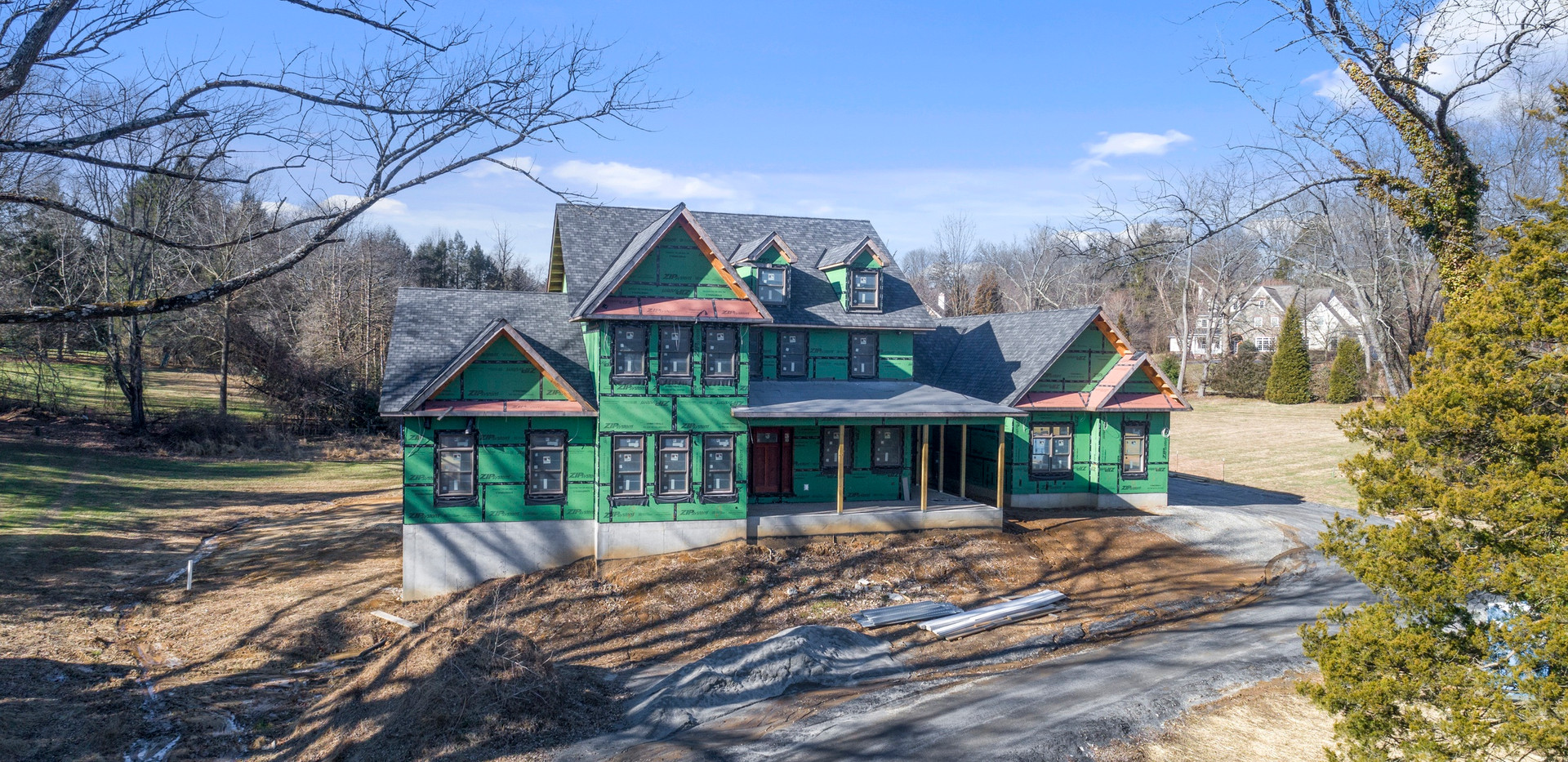 For Sale  5 Raintree Road Chadds Ford PA