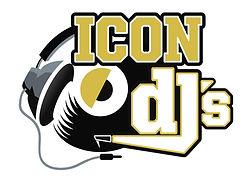 Icon DJs Logo