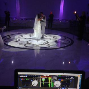 Icon DJs Wedding Photo