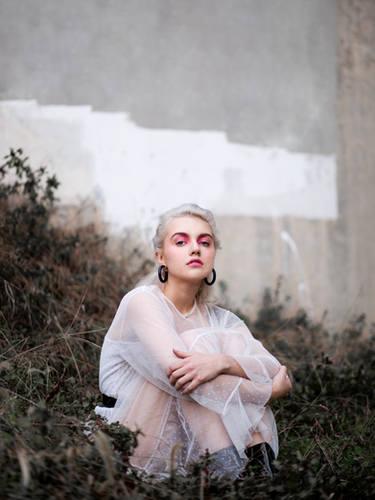 Maddie Zirnsak Photo By Chelsea Clayton
