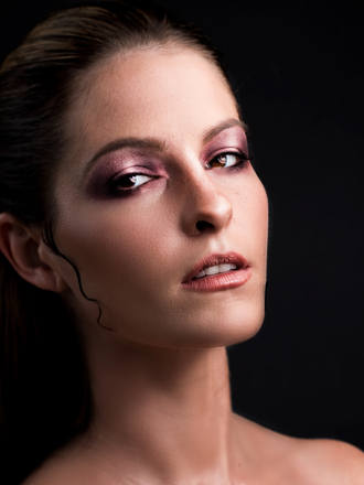 Pi Leonard Dallas Makeup and Hair Artist