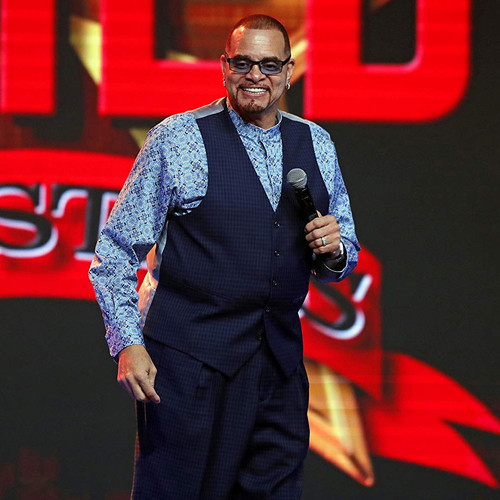 Sinbad for Pureflix Comedy All Stars
