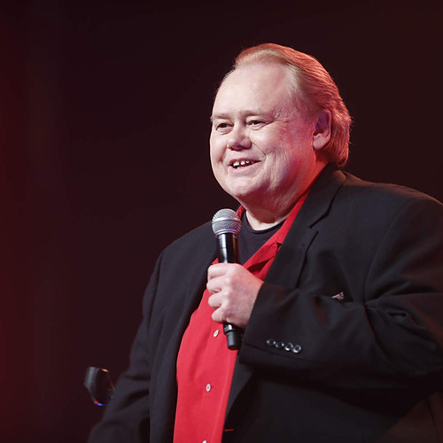 Louie Anderson for Pureflix Comedy All Stars