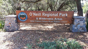 O'Neill Regional Park  |  Trabuco Canyon, CA