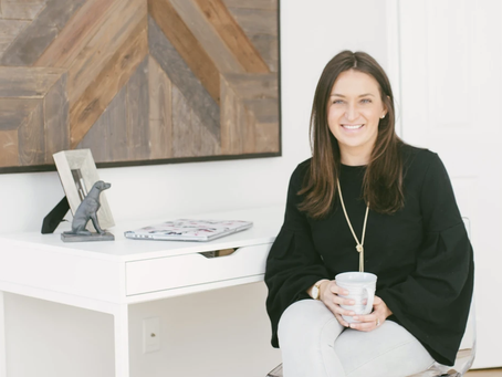 How Kristin Mastoras Over 7 Figures From Design