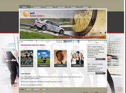 Website Kapp-BS