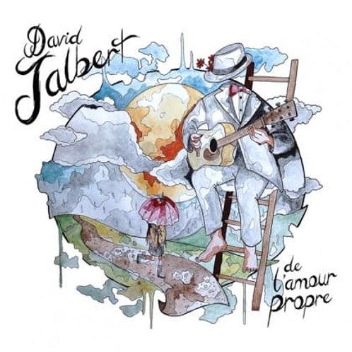 Album De L'Amour Propre
