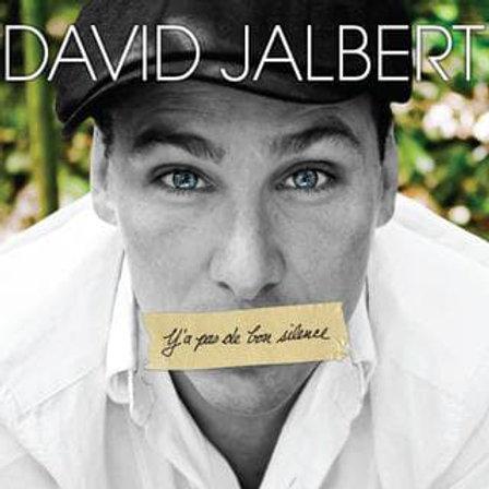 Album Y'a Pas De Bon Silence
