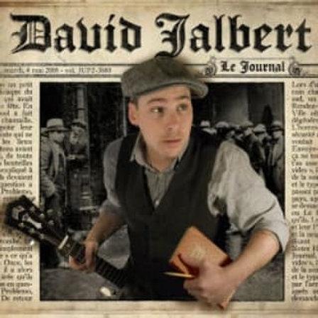 Album Le Journal