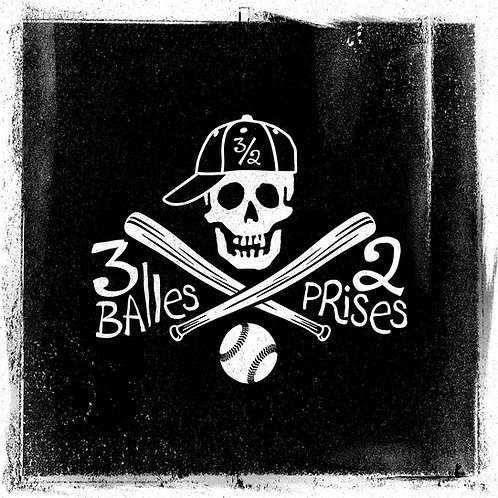 3 Balles 2 Prises