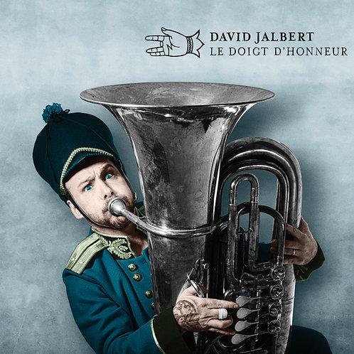 Album Le Doigt D'Honneur