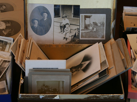 How to Organize your Genealogy Files