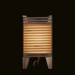 Lámpara Básica