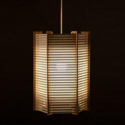 Lámpara Cilindro S