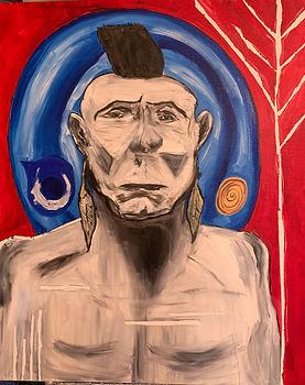 Speechless.30x36.oil on canvas.jpg