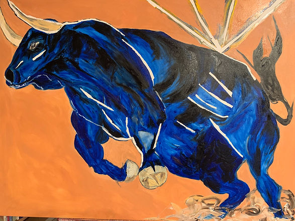 Big Blue. Oil on Canvas .jpg