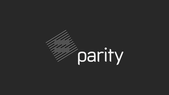 DApphack workshop with Parity's Tomasz Drwięga