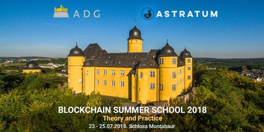 Schloss Montabaur Blockchain Summer School