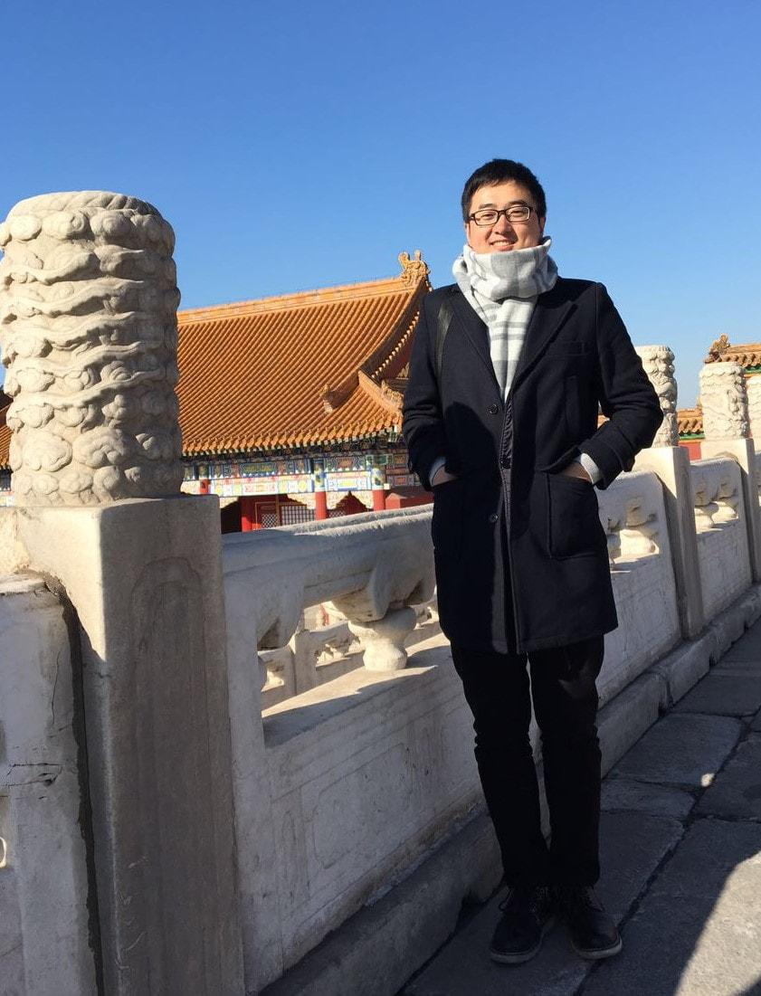 Zhengtao Xiao