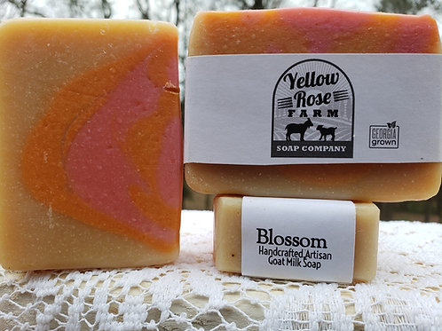 Blossom Soap Bar