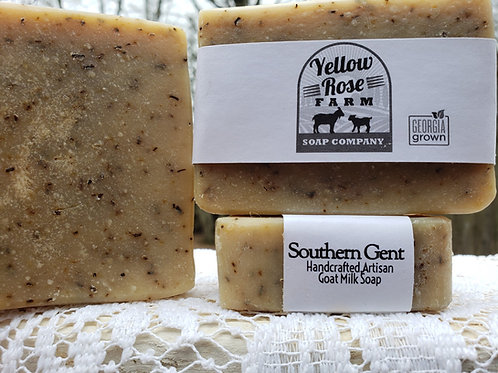 Southern Gent Soap Bar