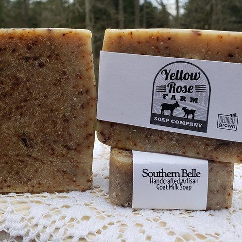 Southern Belle Soap Bar