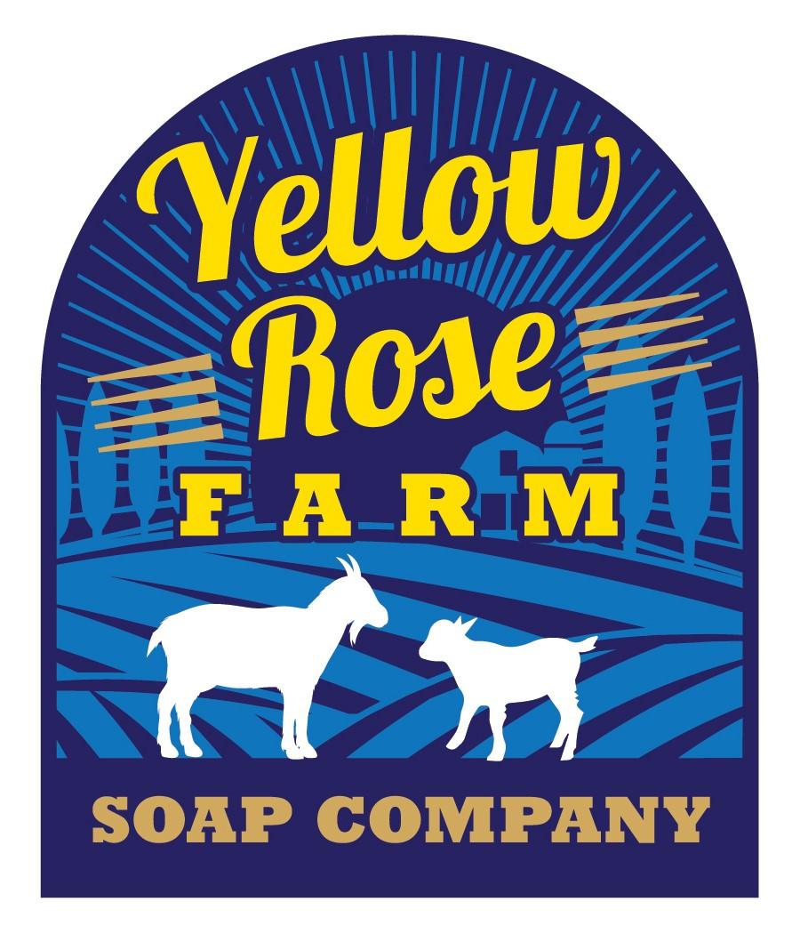 Yellow Rose Farm Soap Company Georgia