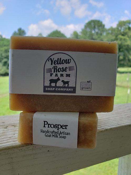 Prosper Bar Soap
