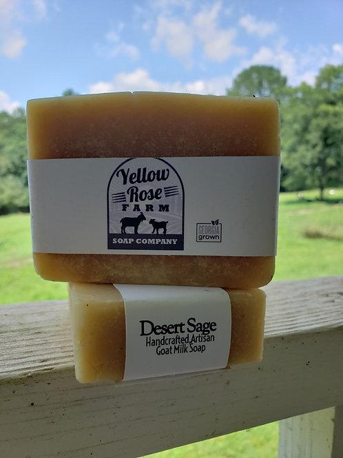 Desert Sage Bar Soap