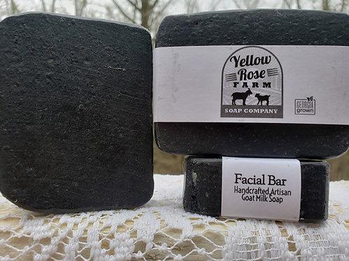 Facial Bar Soap Bar