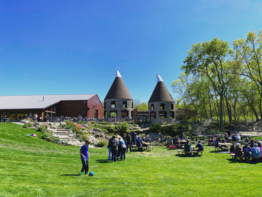 Why Clevelanders in Search of Outdoor Hot Spots Should Visit Twin Oast