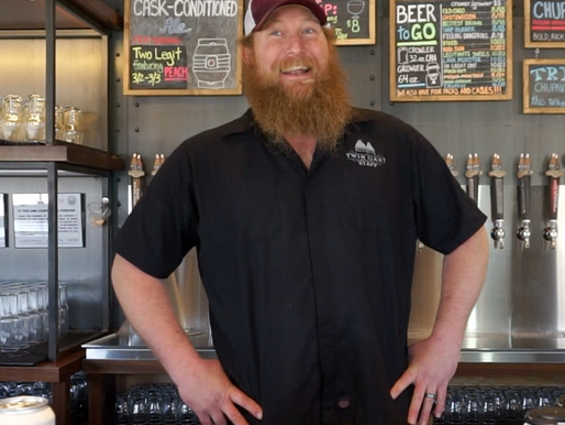 Five Questions with Head Brewer John Novotny | Twin Oast