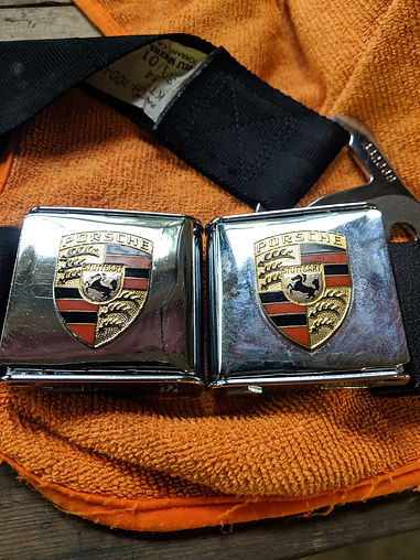 Amelia Island Auction Porsche 356 B