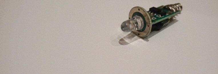 LED Fiberoptic Replacement Module