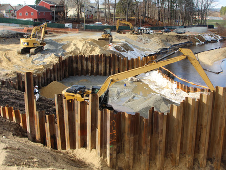 SES Superfund Project in Milford, NH