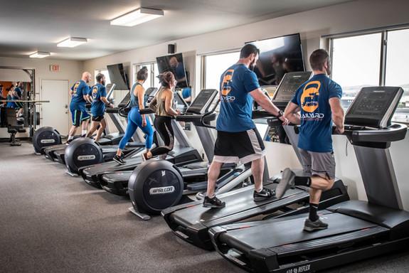 Freemotion REFLEX™ Treadmills